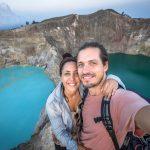 Les 13 commandements du voyage en couple
