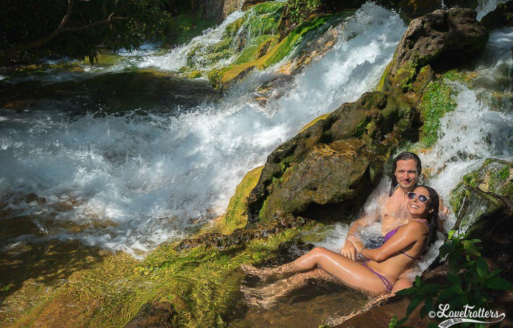 Les plus belles expériences de spas naturels racontées par 16 blogueurs voyage