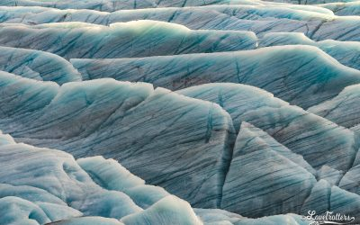 Expédition sur le glacier Perito Moreno