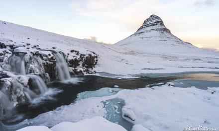 Voyage en Islande en hiver : un rêve éveillé
