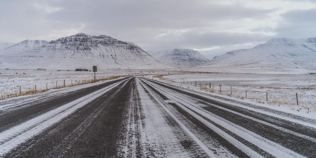 Road trip en Islande l'hiver : Le guide pratique