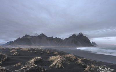 Palmarès des plus belles plages de sable noir en Islande