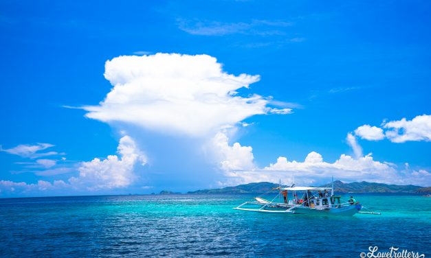 Voyage aux Philippines : « It's more fun… »