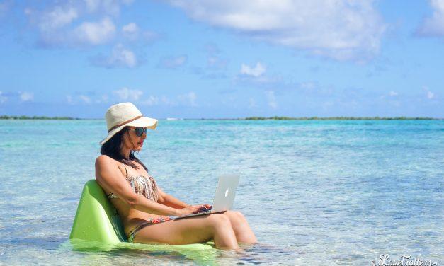 Le blogueur voyage : une espèce non apprivoisée. Retour sur le salon des blogueurs voyage WAT16