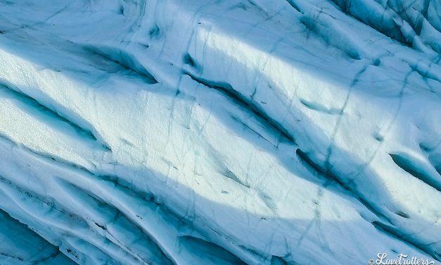 Explorer les «jökull», les plus beaux glaciers en Islande