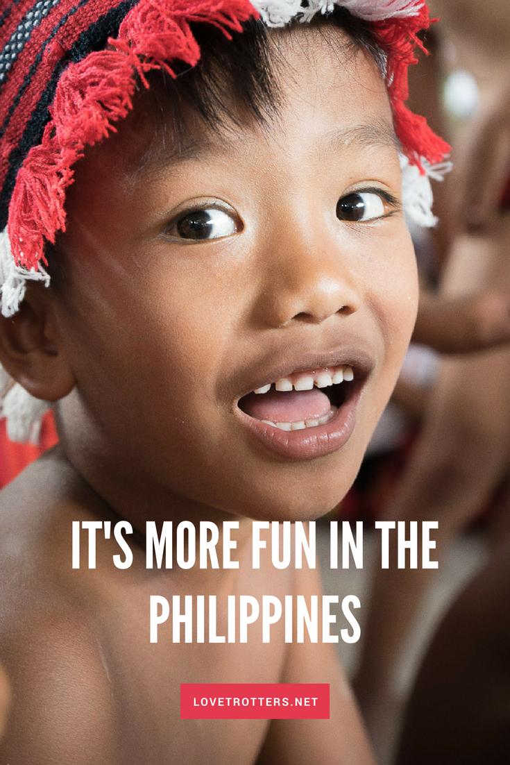 Les coups de coeur d'un voyage aux Philippines