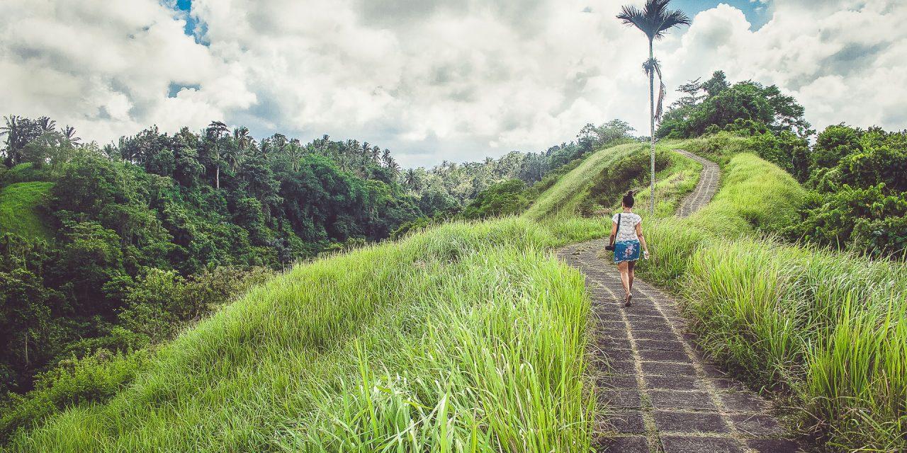 Lettre d'amour à Bali